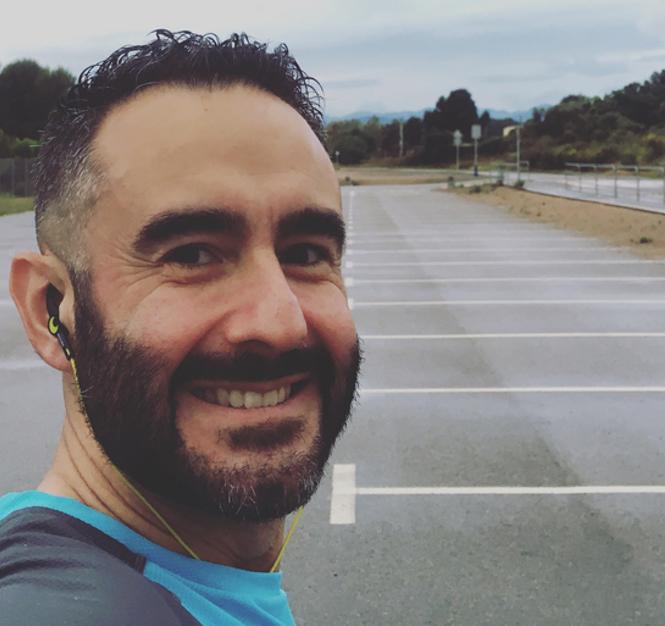 Xavi Arevalo